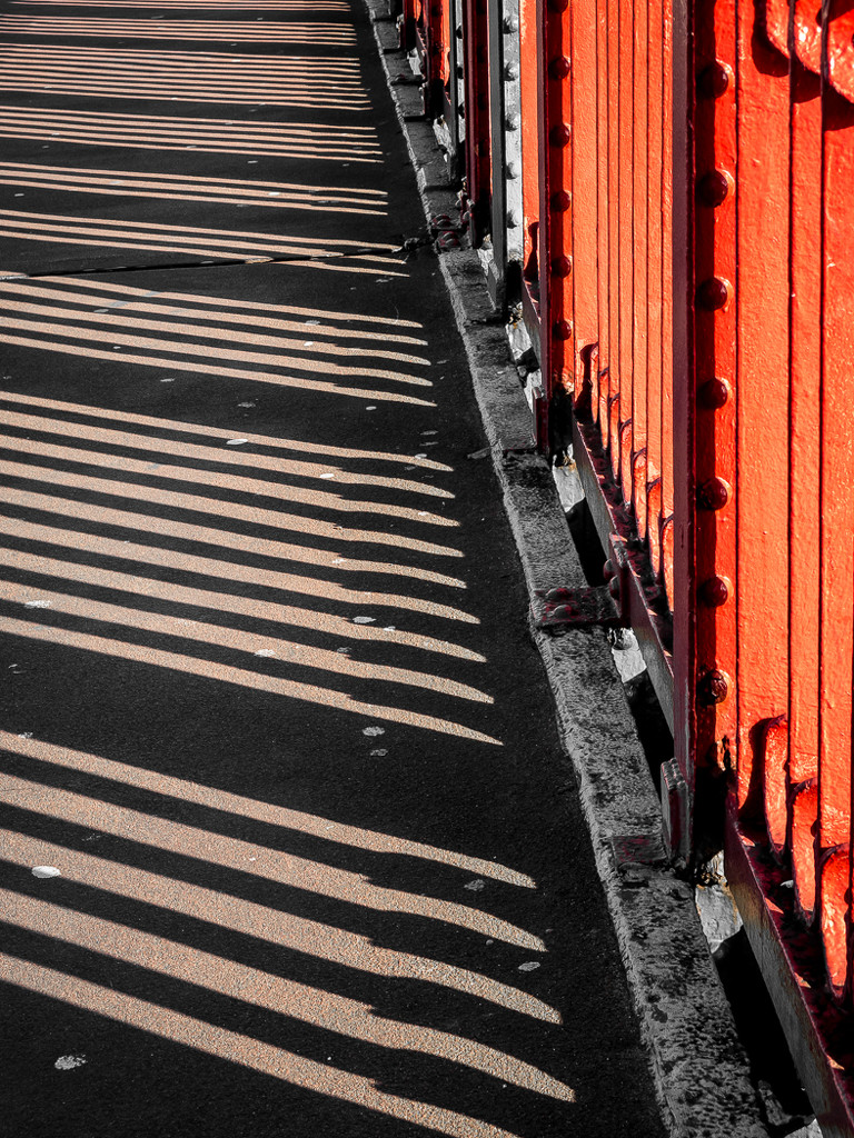 Shadows by dorsethelen