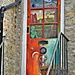Bruton Back Door by ajisaac