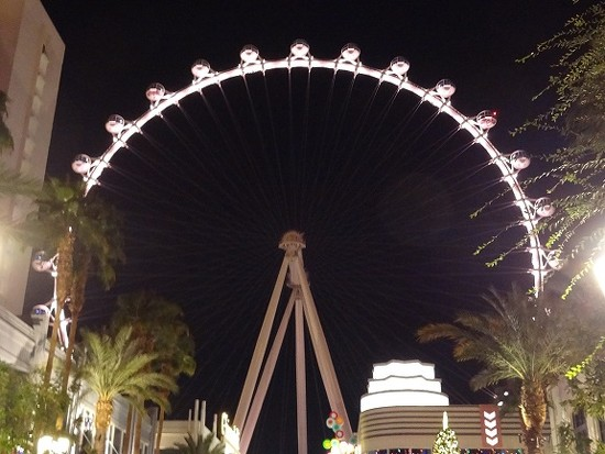 High Roller by dawnie
