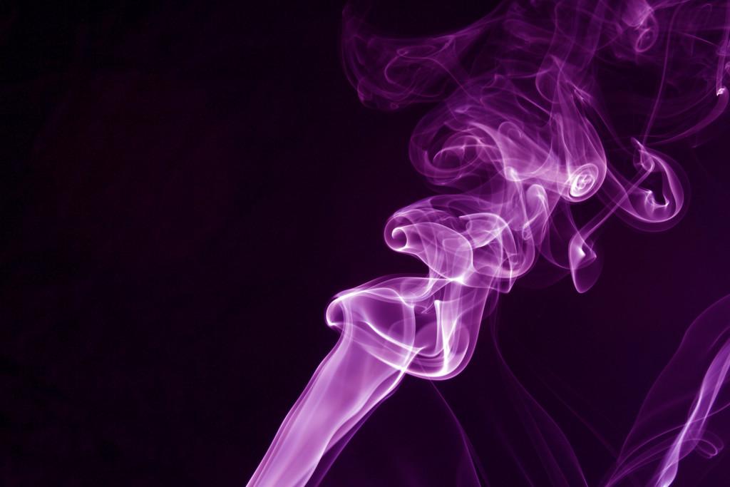Smoke by gaylewood
