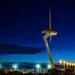 Torre Calatrava by jborrases