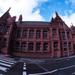 Victoria Law Courts - Birmingham