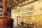7th Mar 2017 - St. Augustine Distillery
