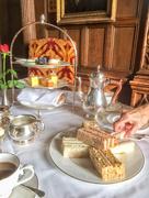 9th Mar 2017 - 2017-03-09 - Afternoon Tea