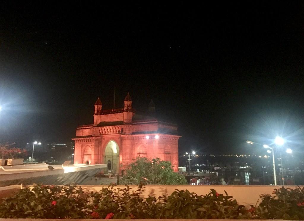 The Gateway of India by veengupta