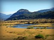 10th Mar 2017 - Oreti Valley
