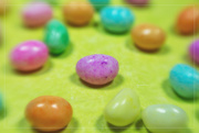 10th Mar 2017 - Jelly Bean for J