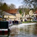 K&A canal at Bradford on Avon by carole_sandford