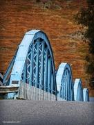 12th Mar 2017 - Millers Flat Bridge