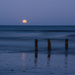 Moonset this morning by seacreature
