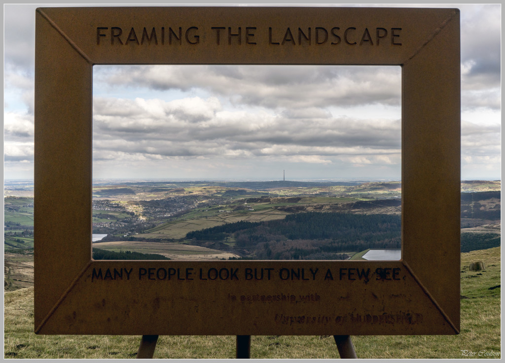 Framing the landscape by pcoulson