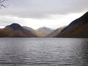 5th Mar 2017 - Winter at Wastwater