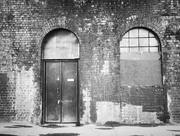 11th Mar 2017 - Door and window