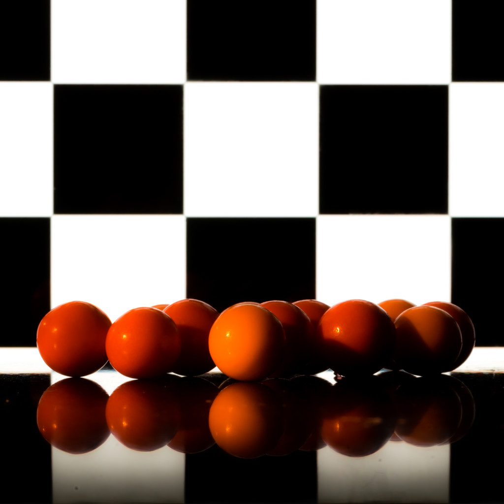 orange sherbert by northy