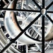 PLAY March - Fuji 60mm f/2.4: Space Station by vignouse