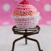 High Fiber Cupcake