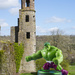 St Patricks Day Hulk