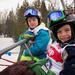 Spring Break ski camp