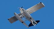 17th Mar 2017 - APIF- Airplane in Flight!