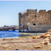The Old Fort, Paphos