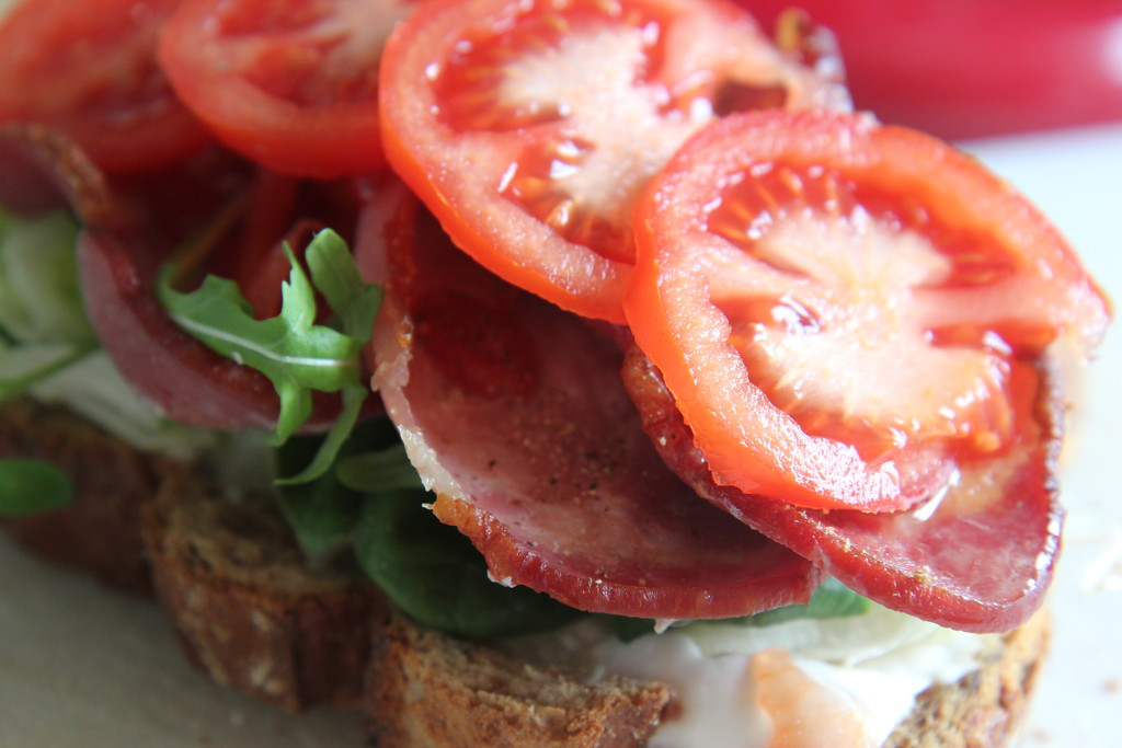 BLT by cookingkaren