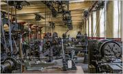 19th Mar 2017 - Engineering toolroom