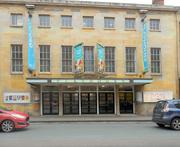 19th Mar 2017 - Oxford Playhouse