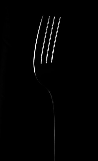 Yet another fork shot... by m2016