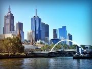 21st Mar 2017 - Southbank, Melbourne