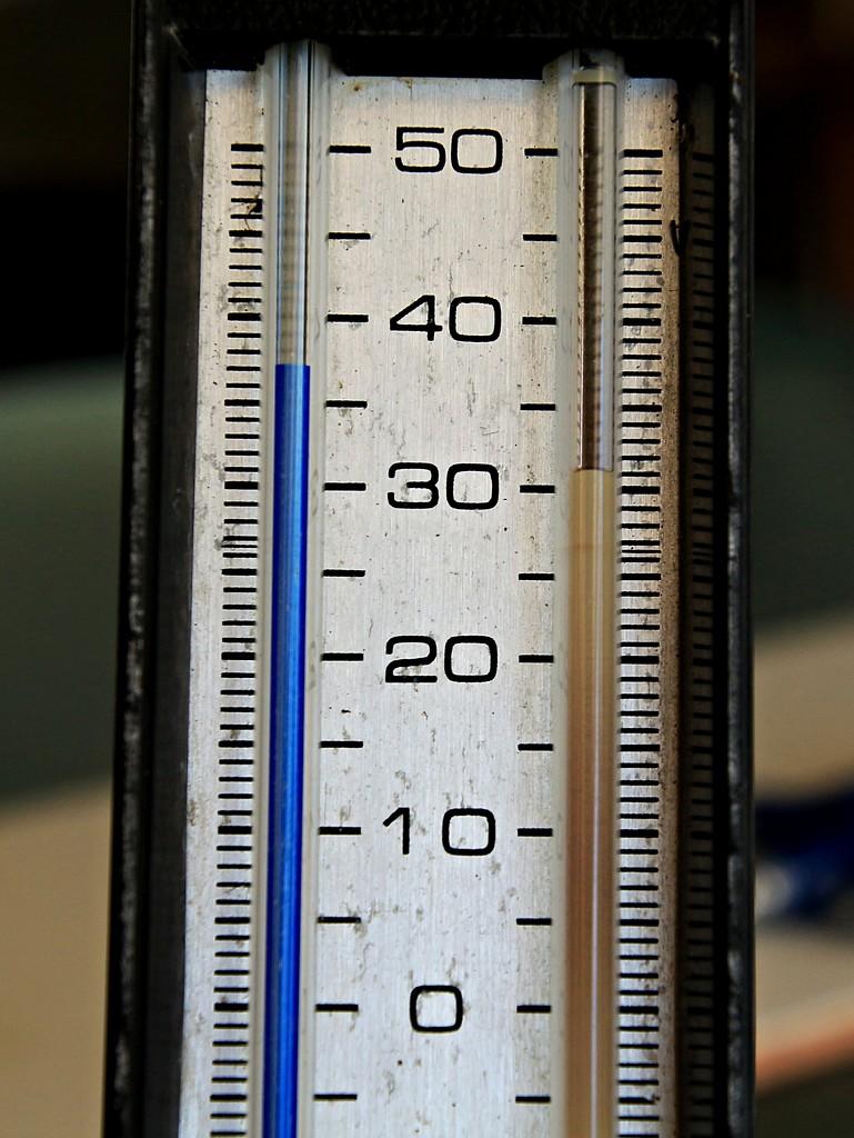 Temperatures arising by kiwinanna