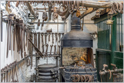 21st Mar 2017 - Blacksmith's Forge