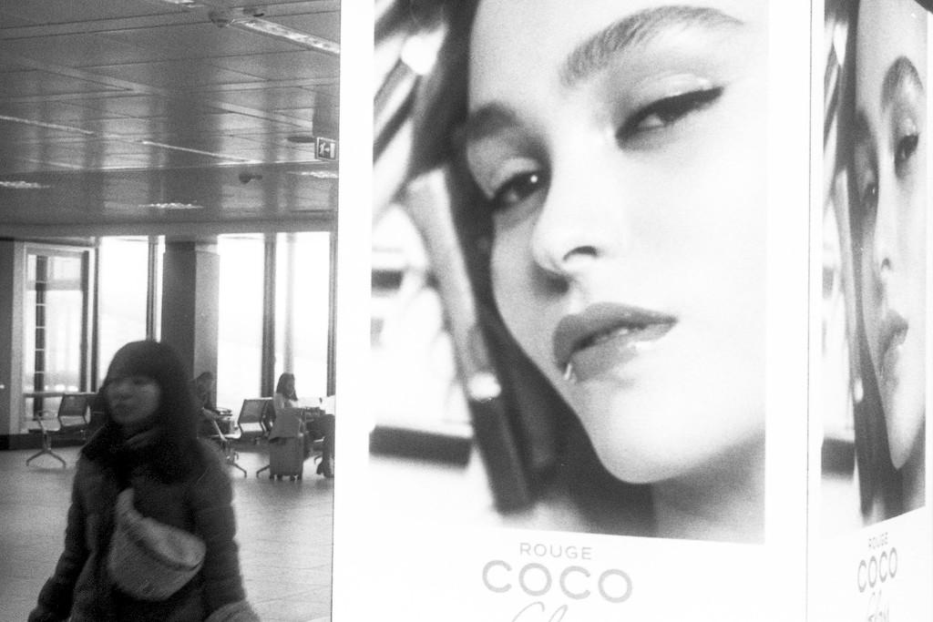 3.19 Rouge Coco by domenicododaro