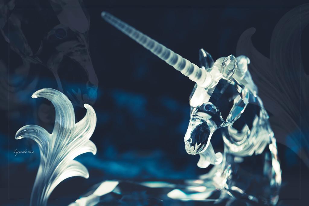 Unicorn for U by lyndemc