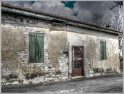 22nd Mar 2017 - Derelict House,Panagia, Cyprus
