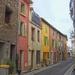 Rue Arago, Laroque des Albères, contains ... by laroque