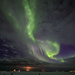 Northern Lights by jyokota