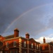 Bedford prison lit by heaven by helenhall