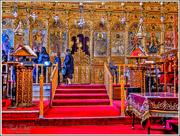 23rd Mar 2017 - Agios Lazaros Church, Larnaca, Cyprus