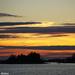 Sunset at Shell Beach