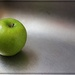 Granny Smith's Green by olivetreeann