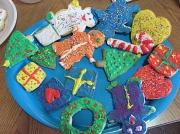 24th Dec 2010 - Christmas Cookies