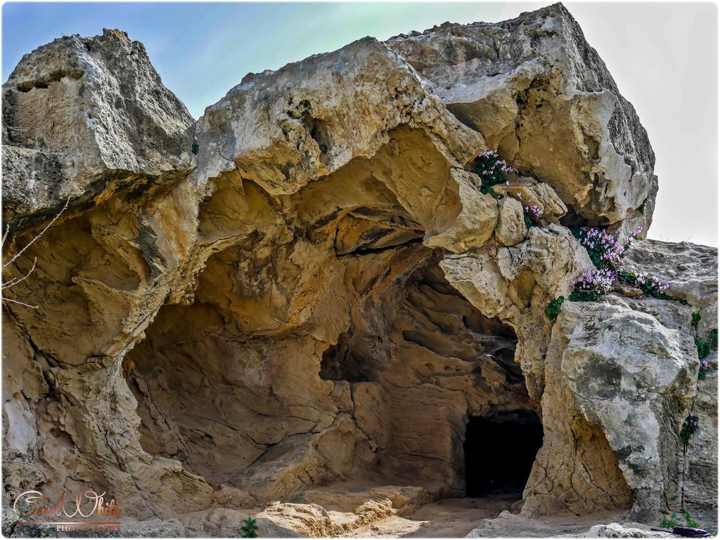 Tombs Of The Kings,Paphos,Cyprus by carolmw
