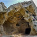 Tombs Of The Kings,Paphos,Cyprus