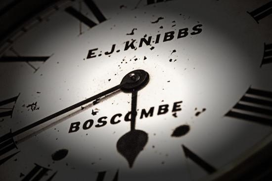 E J Knibbs by megpicatilly