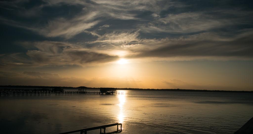 Tonight Pre-Sunset! by rickster549