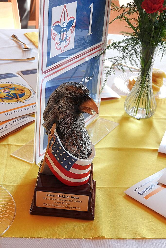 Eagle worthy by homeschoolmom