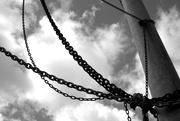30th Mar 2017 - Chain, chain, chain...