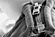 30th Mar 2017 - zipper in progress