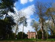 1st Apr 2017 - Hughenden Manor