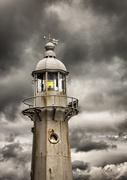 2nd Apr 2017 - Lighthouse